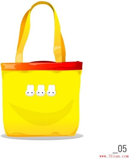 433x536 Handbag Vector Free Vector In Adobe Illustrator Ai ( .ai ) Vector