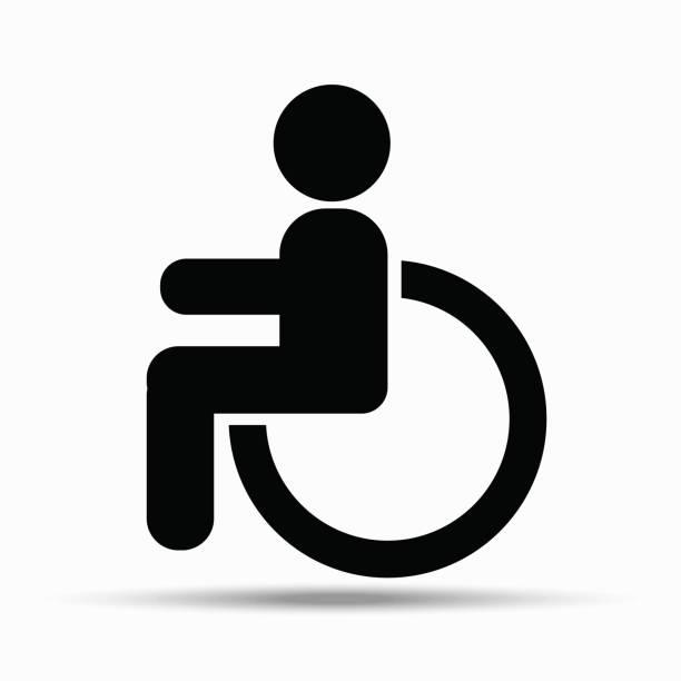 612x612 Royalty Free Handicap Parking Logo Clip Art Vector Handicap