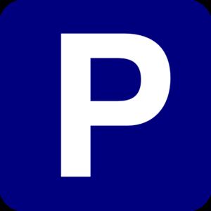 300x300 Handicap Parking Symbol Clipart