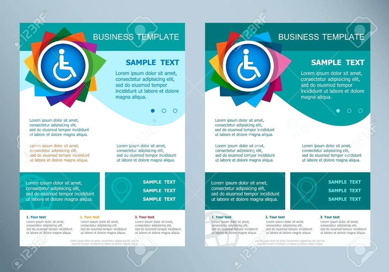 1300x910 Template Handicap Parking Template Disabled Icon On Abstract