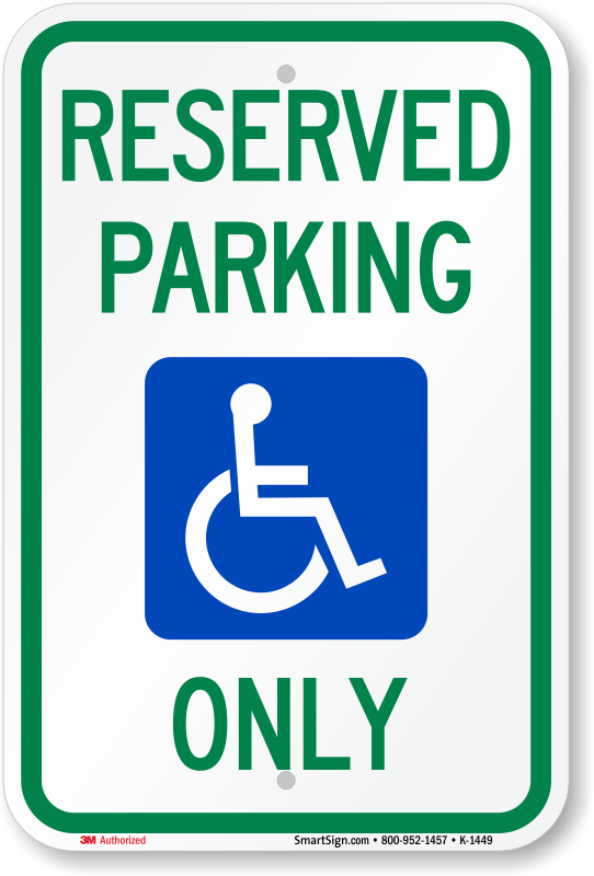 542x800 Collection Of Free Handicapped Clipart Signage. Download On Ubisafe