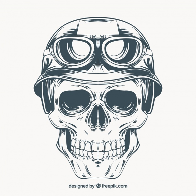 626x626 Skull Vectors, Photos And Psd Files Free Download