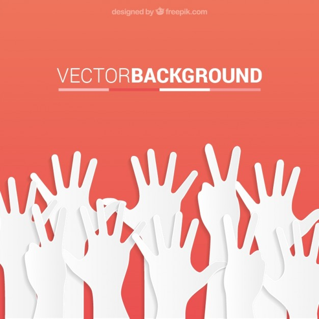 626x626 Hands Up Vectors, Photos And Psd Files Free Download