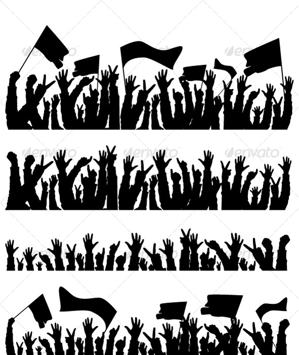 590x700 Arms Up By Seyyahil Graphicriver