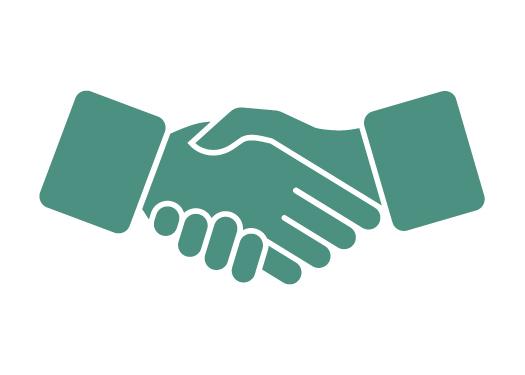 525x375 Handshake Icons