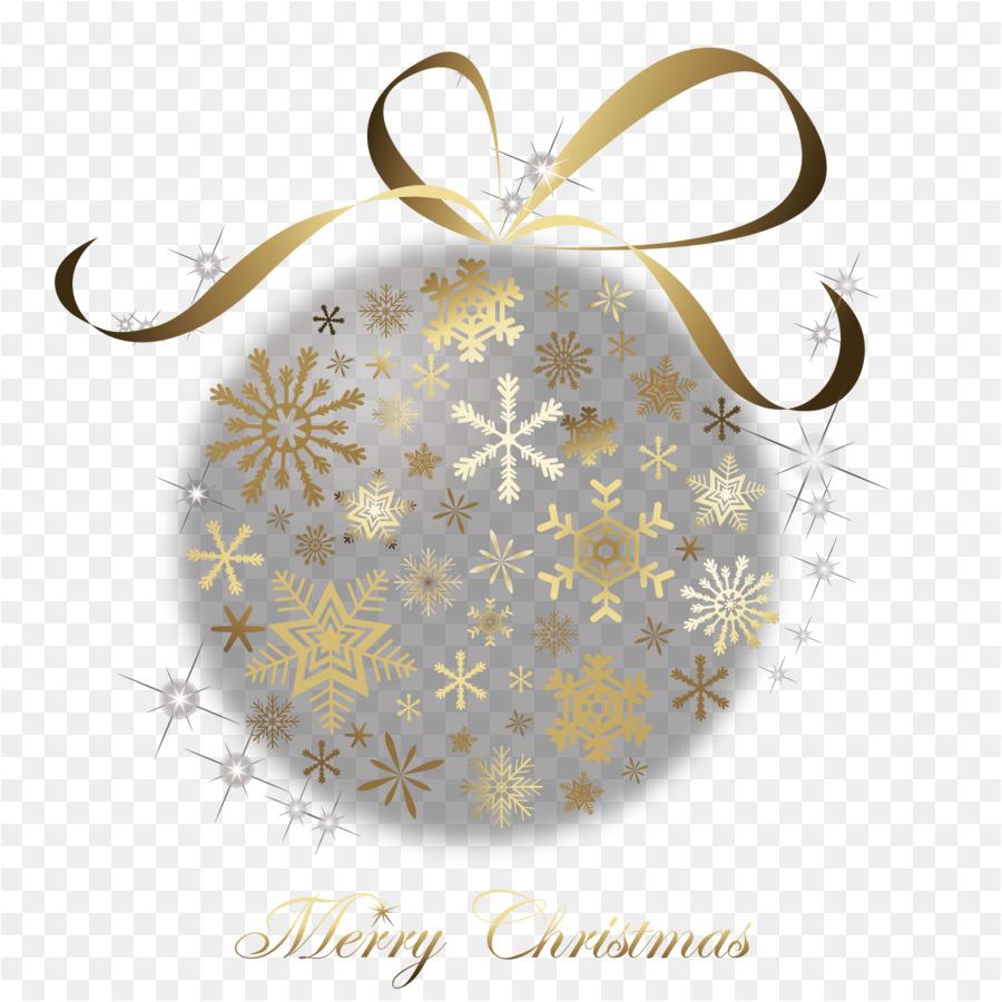 900x900 Christmas Ornament Snowflake