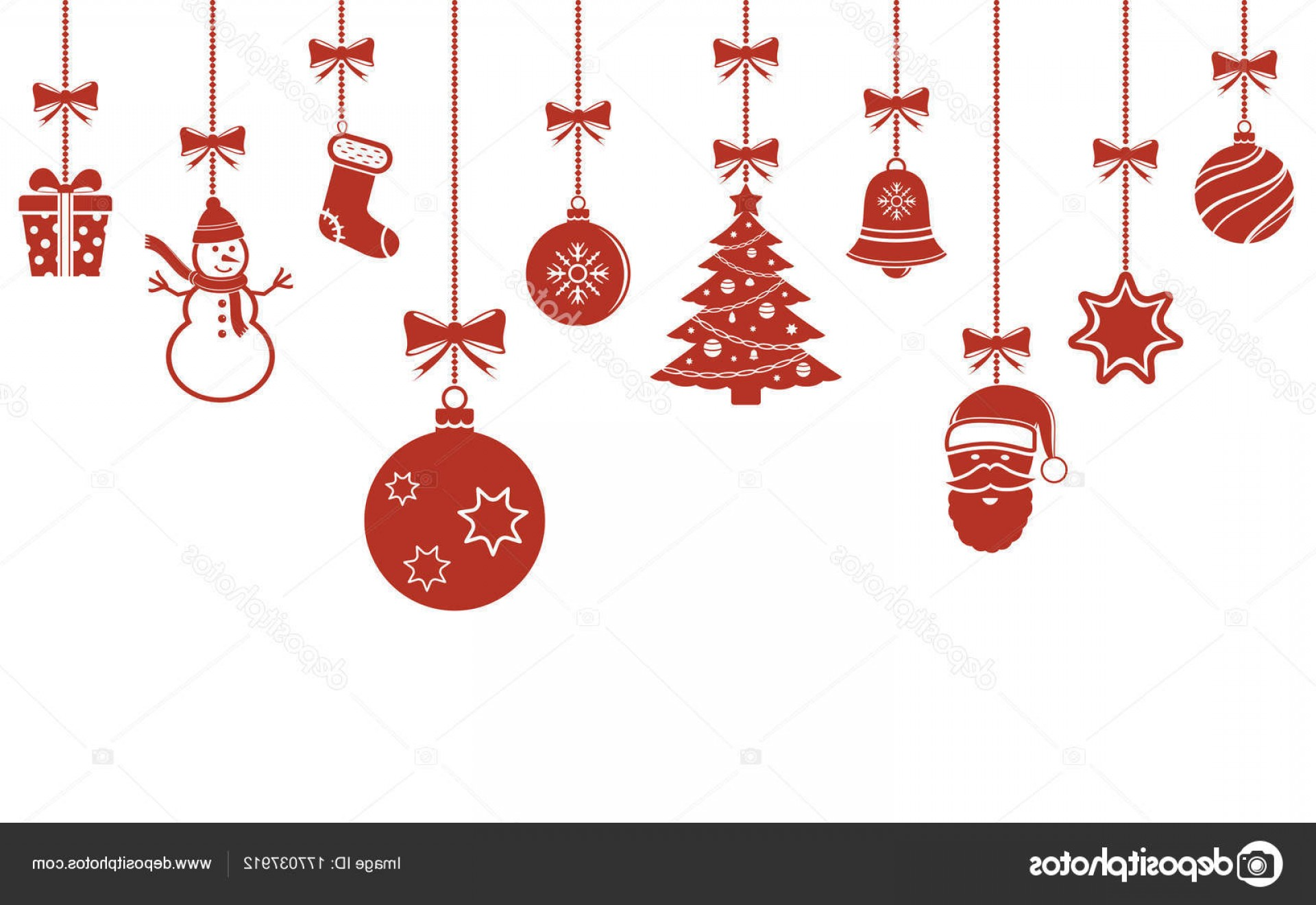 1920x1320 Vector Christmas Ornaments Arenawp