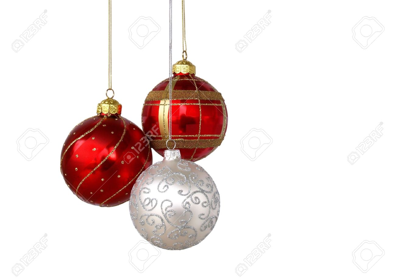 1300x918 Christmas Hanging Ornaments Vector Free Download