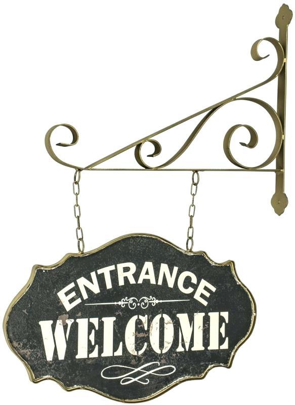 583x800 Hanging Welcome Sign Hanging Wooden Door Sign Welcome Sign Hanging