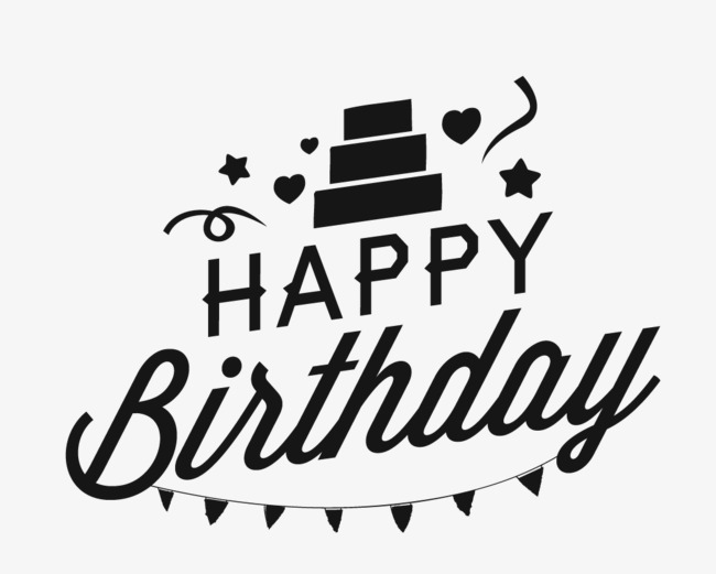 650x521 Happy Birthday Vector, Birthday Vector, Happy Birthday, Happy
