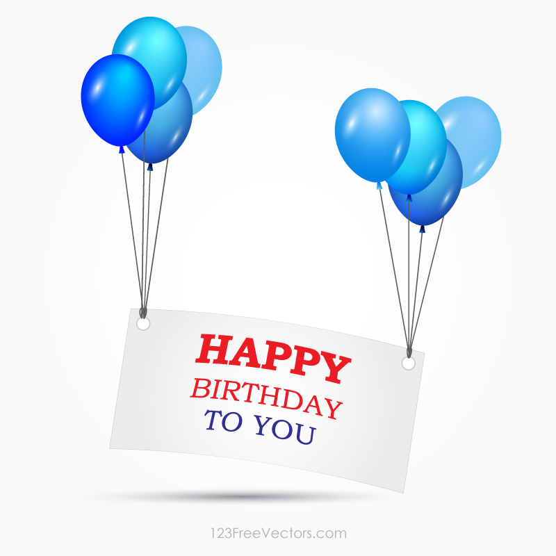 happy birthday vector art at getdrawings com free for personal use