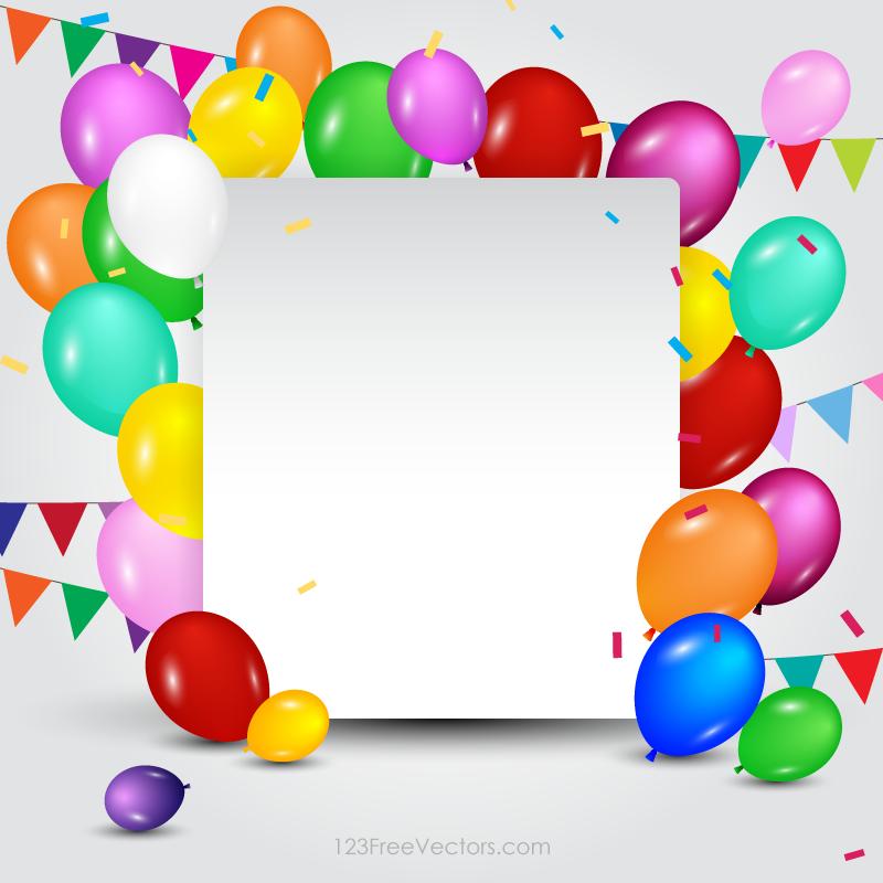 800x800 Happy Birthday Card Templates Happy Birthday Card Template