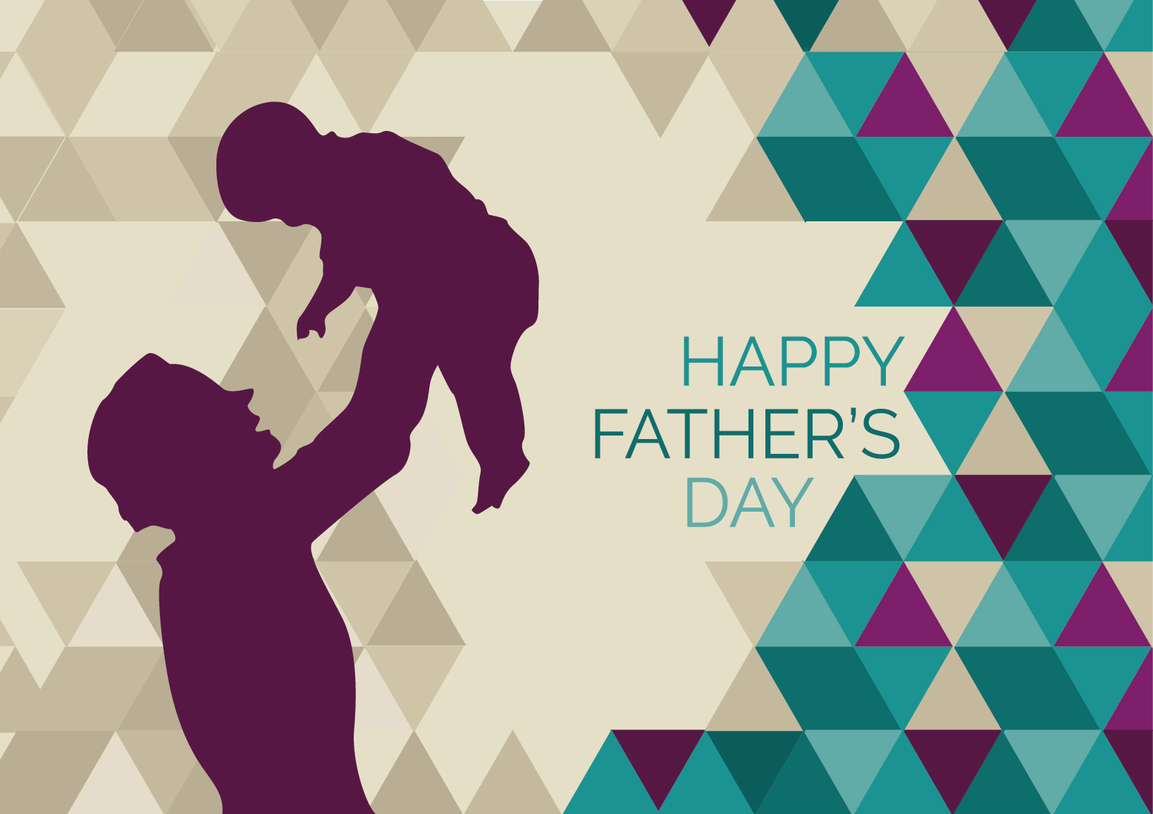 1636x1155 Preview Happy Fathers Day Vector Background