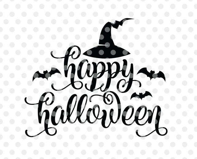 The best free Happy halloween vector images  Download from