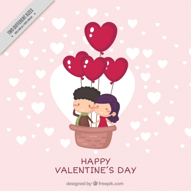 626x626 Happy Valentines Day Vectors, Photos And Psd Files Free Download