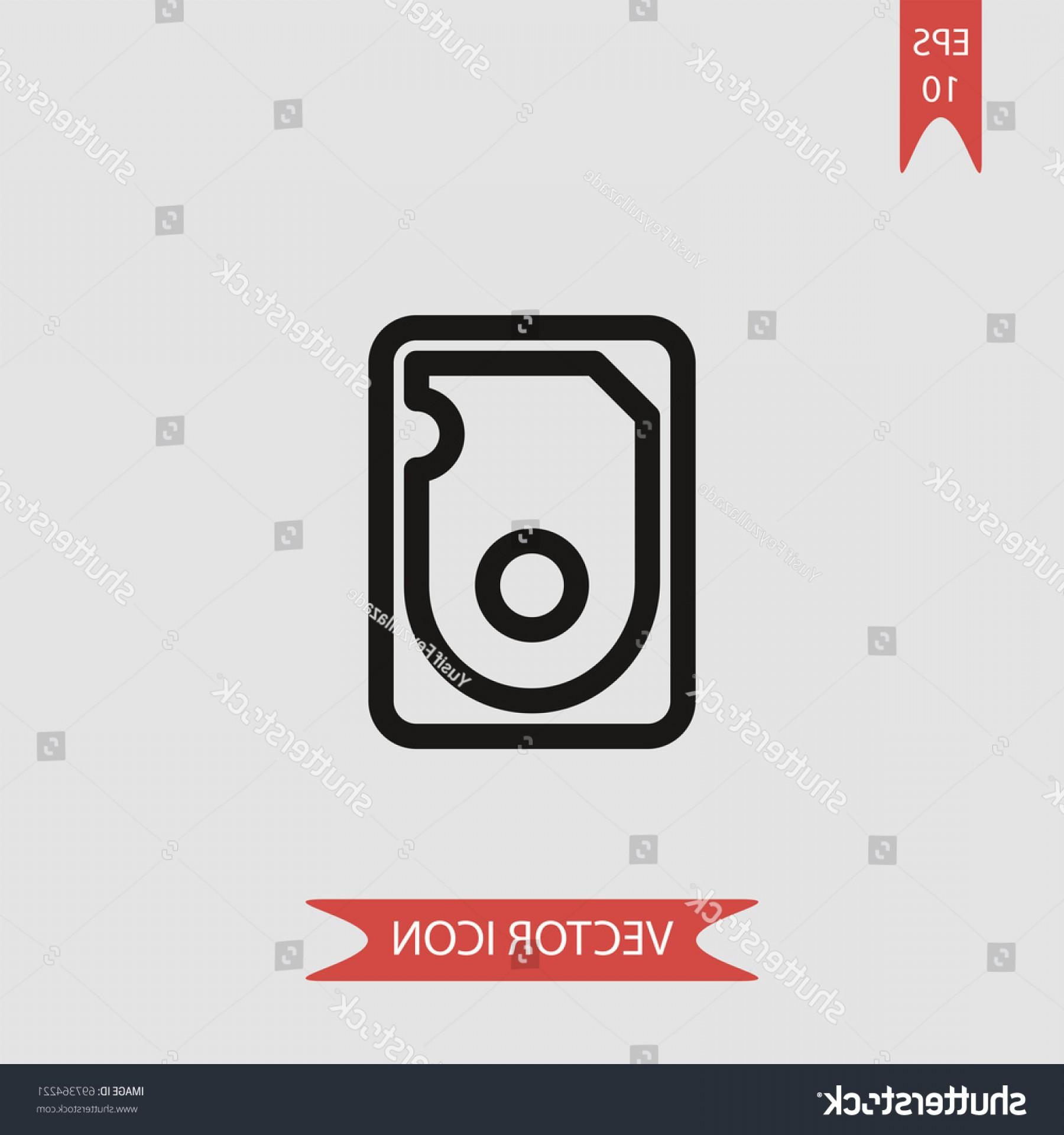 1800x1920 Hard Drive Vector Icon Illustration Symbol Arenawp