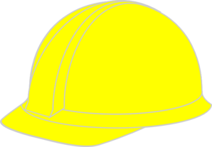 Hard Hat Vector