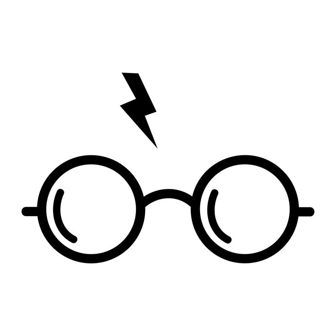 Harry Potter Karte Des Rumtreibers Tattoo.The Best Free Potter Vector Images Download From 160 Free