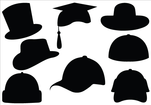500x350 Hat Vector 1 An Images Hub