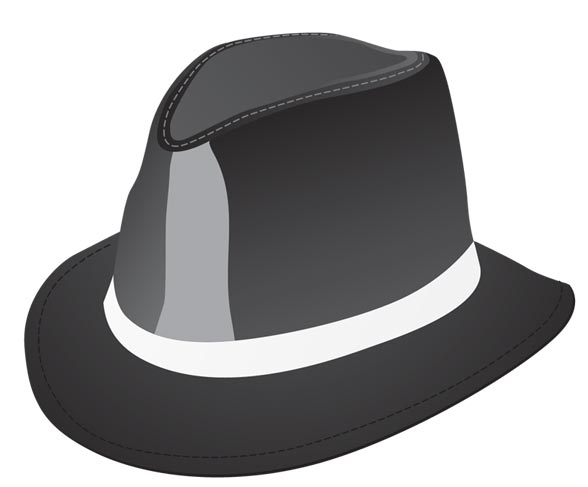 588x487 Hat Vector 7 An Images Hub