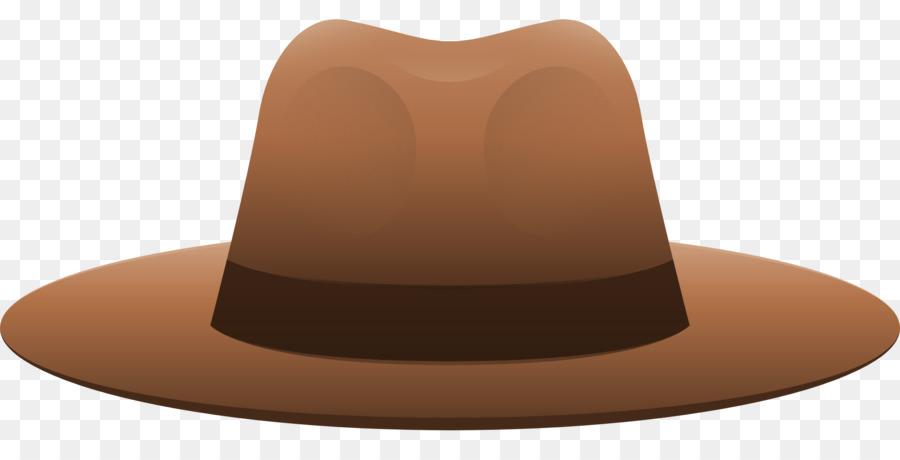 900x460 Brown Fedora