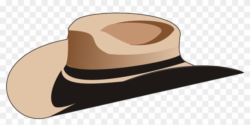 840x421 Cowboy Hat Picture