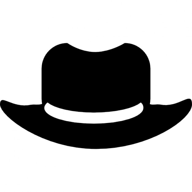 626x626 Cowboy Hat Variant Icons Free Download