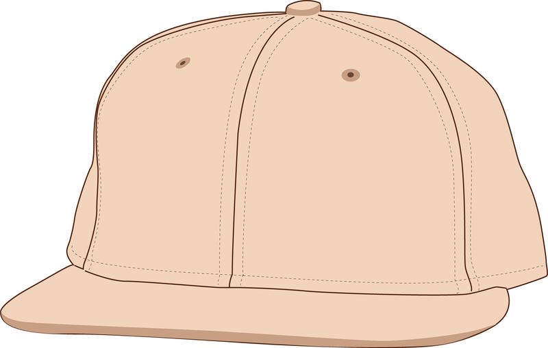 800x509 Hat Vector