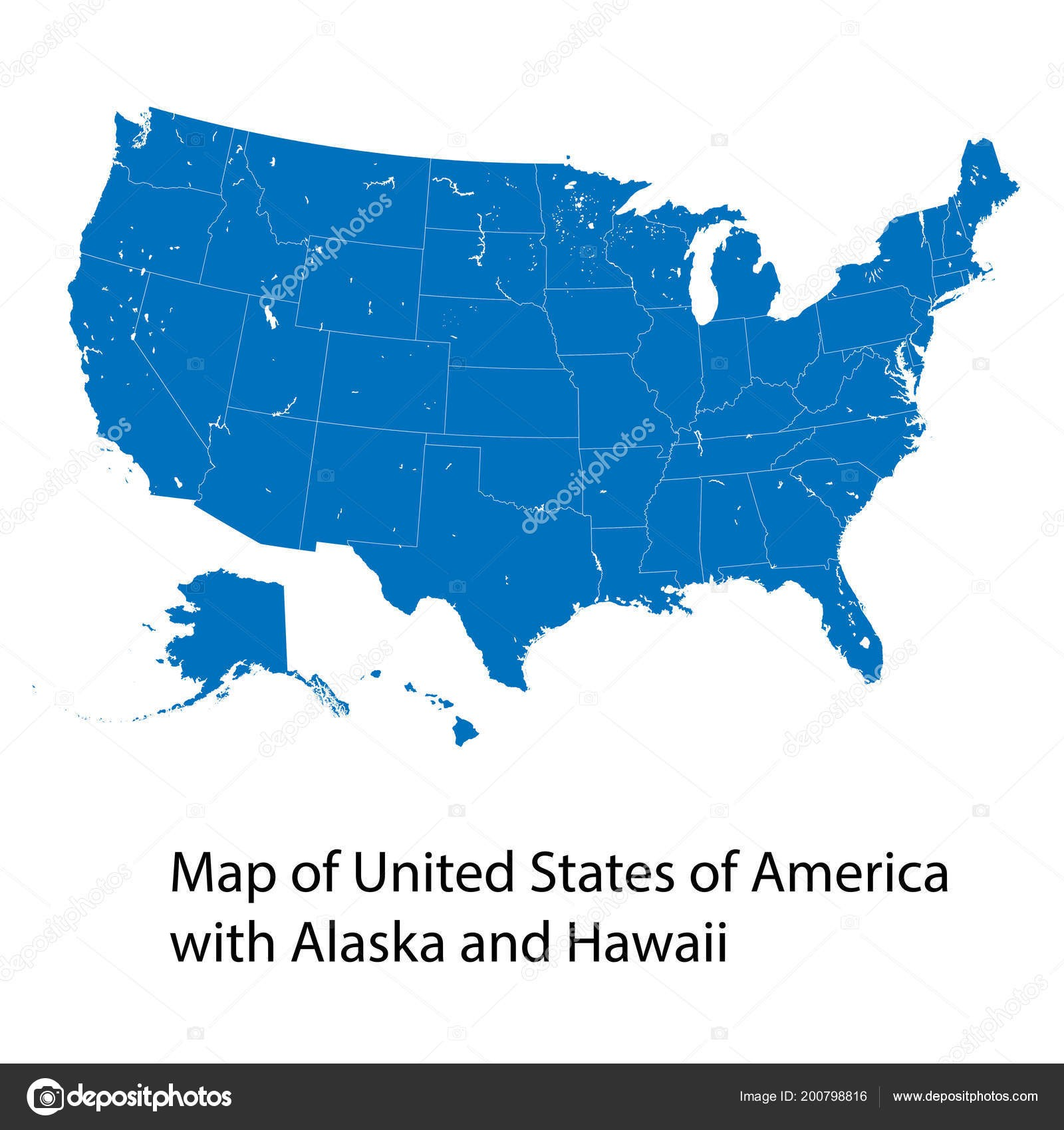 Hawaii Map Vector at GetDrawings.com | Free for personal use Hawaii ...
