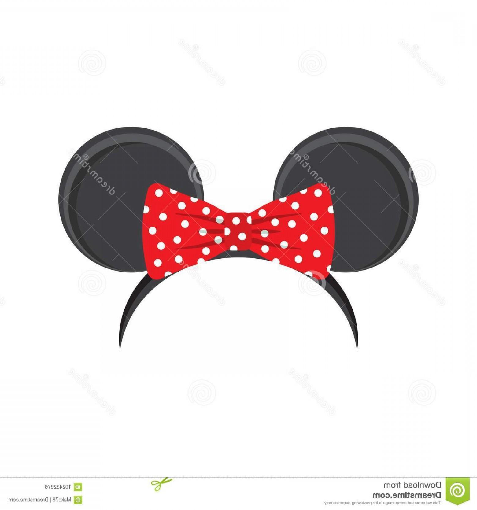 1560x1668 Mouse Ears Headband Carnival Mouse Ears Headband Carnival Vector