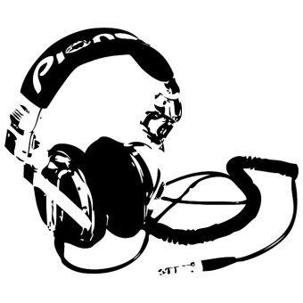 Headphones Vector Free