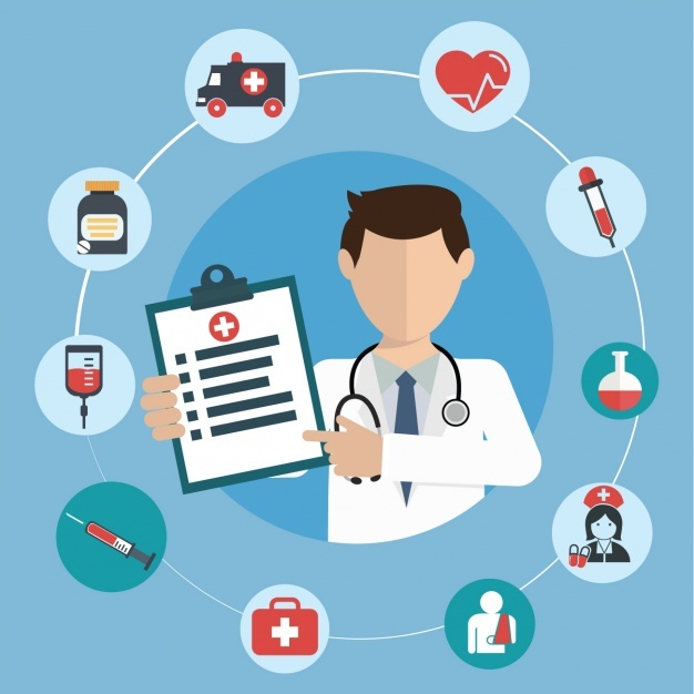 626x626 Healthcare Vectors, Photos And Psd Files Free Download