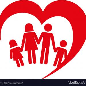 300x300 Family Health Care Icon Vector Lazttweet