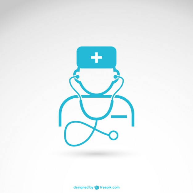 626x626 Health Care Professional Vector Vector Free Vector Download In