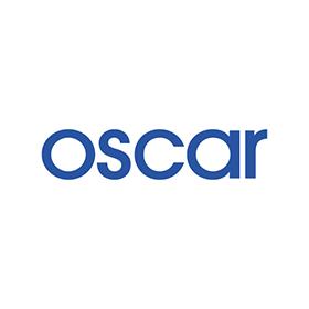 280x280 Oscar Health Logo Vector Free Download
