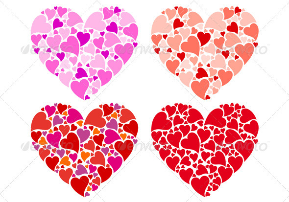 Heart Design Vector at GetDrawings com | Free for personal