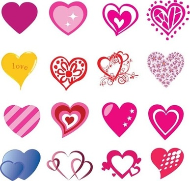387x368 Heart Free Vector Download (4,190 Free Vector) For Commercial Use