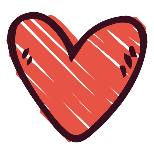 Heart Png Vector