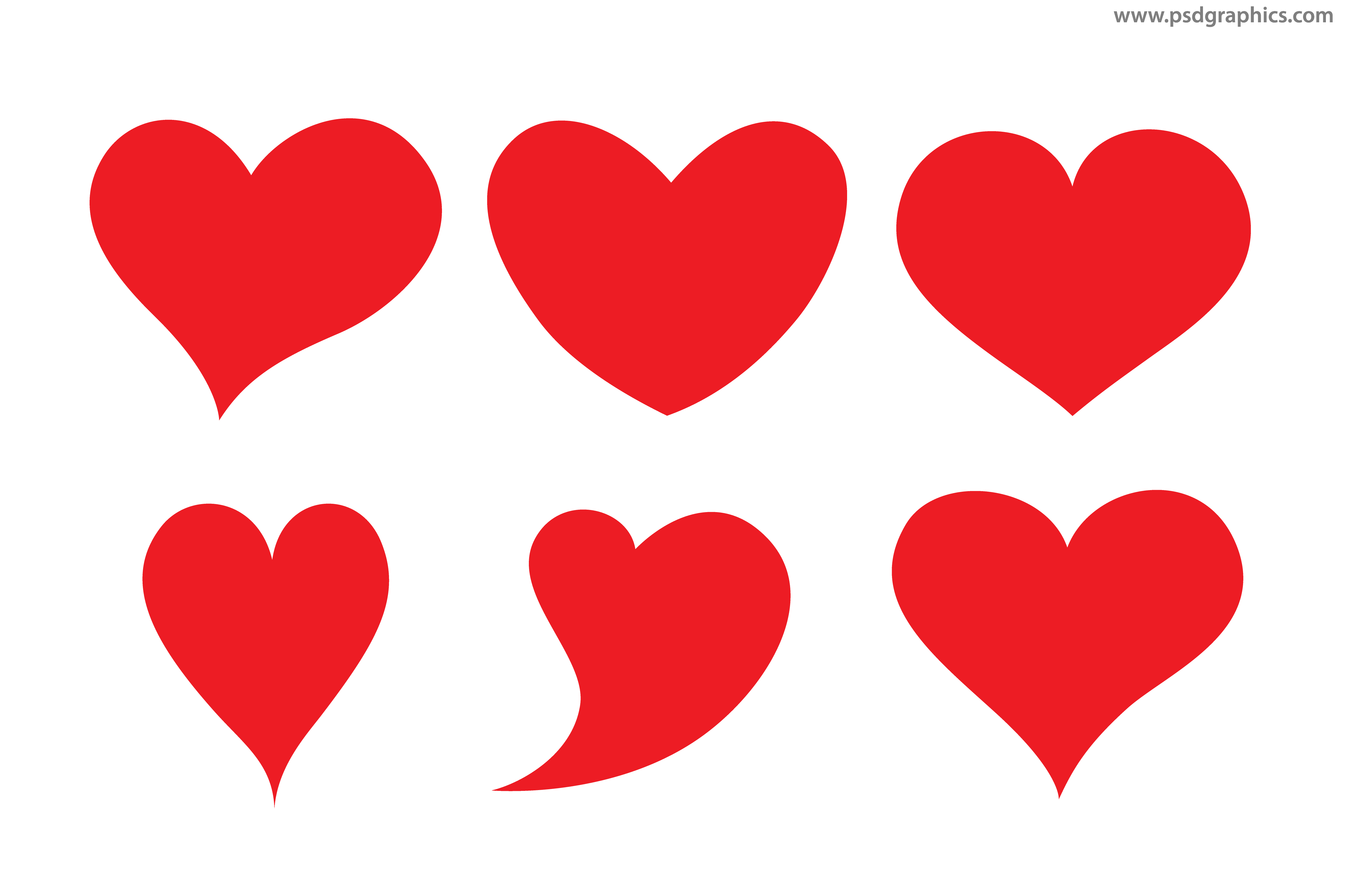5000x3333 Collection Of Free A Vector Heart. Download On Ubisafe