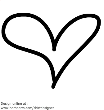Heart Vector Art Free At Getdrawings Com Free For Personal