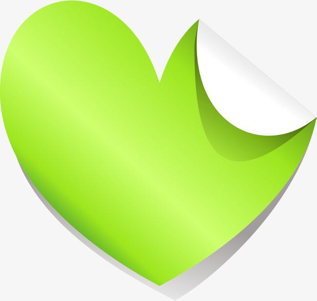 650x616 Green Heart Angle Diagram, Green Vector, Heart Vector, Green Png