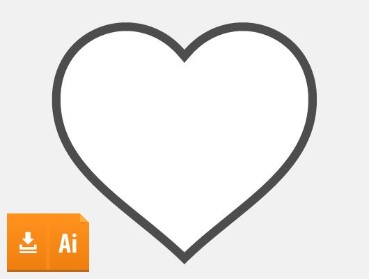 Heart Vector Free