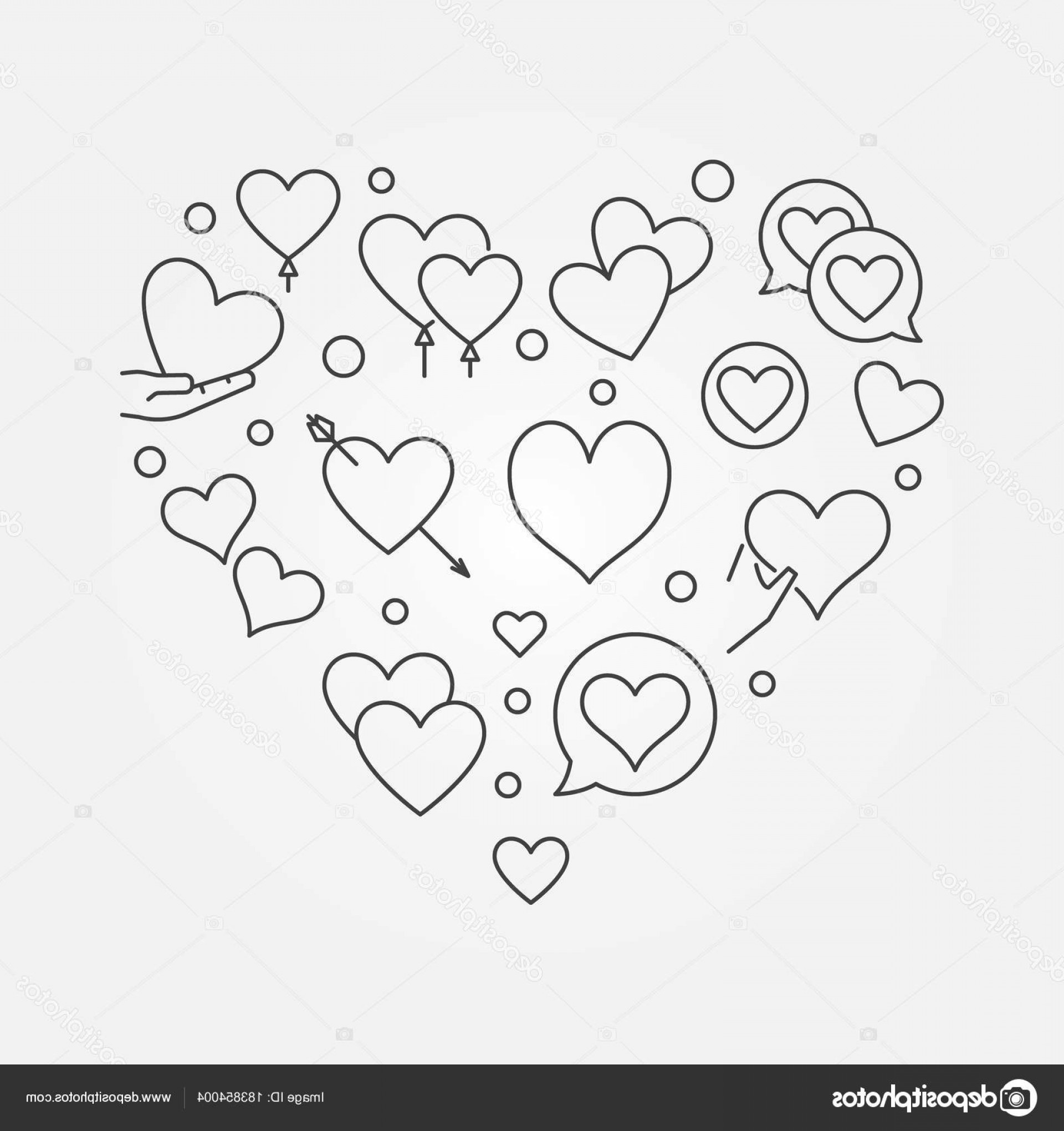 1920x2040 Valentines Vector Outline Shopatcloth