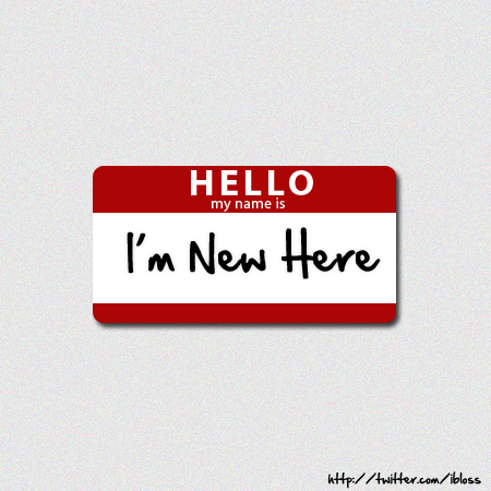 450x450 Free Hello My Name Is Badge Clipart And Vector Graphics