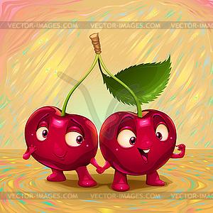 300x300 Hello My Name Is Cherry