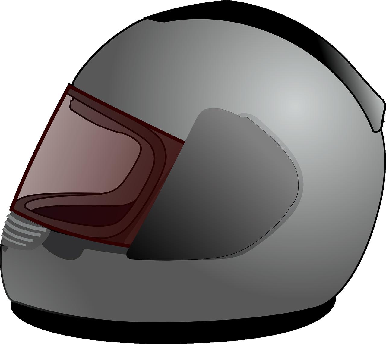 1280x1142 Motorbike Helmet Vector Free Bcca