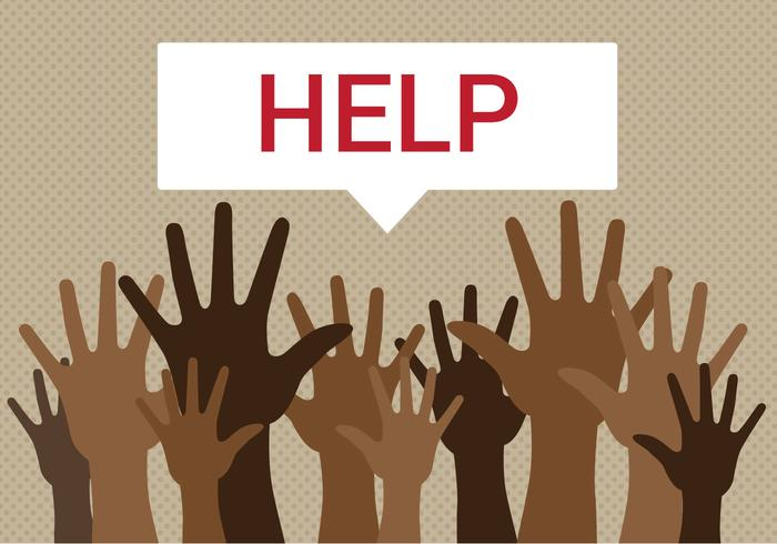 700x490 Free Refugees Need Help Vector
