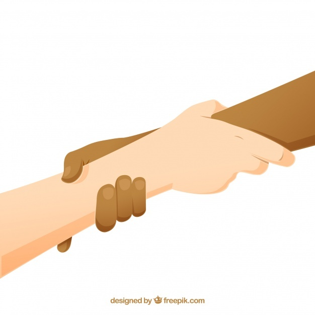 626x626 Helping Hand Vectors, Photos And Psd Files Free Download