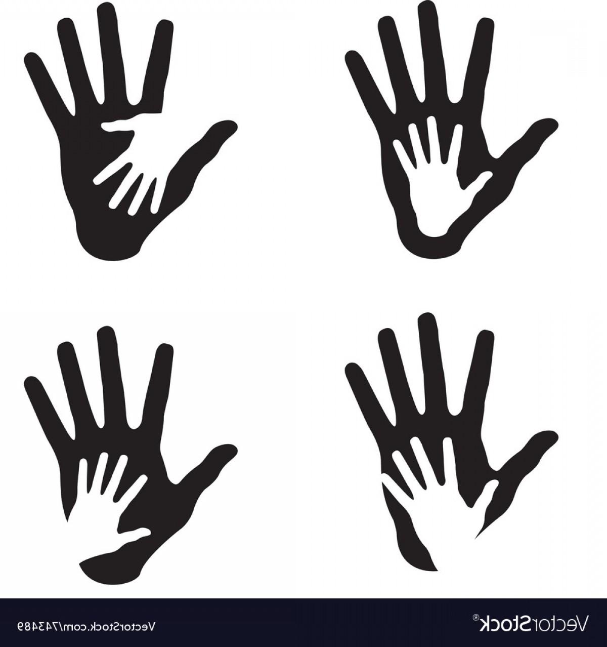 1200x1278 Set Of Helping Hands Vector Lazttweet