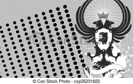 450x285 Heraldic Eagle Coat Of Arms Crest6. Heraldic Eagle Coat Of Arms